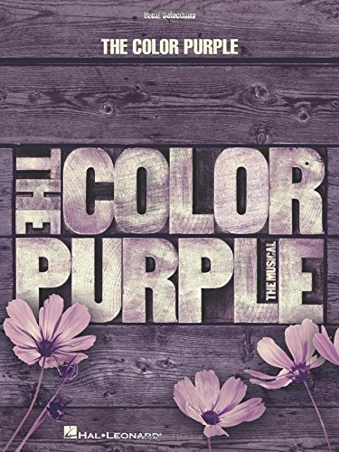 The Color Purple: The Musical: Vocal Selections