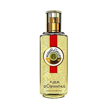 Amazon Com Roger Gallet Fleur D Osmanthus Eau Fraiche Parfumee