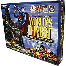DC Dice Masters World's Finest Collectors Box