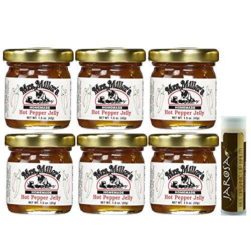 amish made jelly - 5