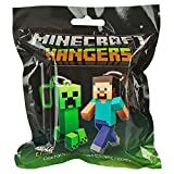 "Minecraft 3"" Figure Hangers Blind Pack, Series 1"