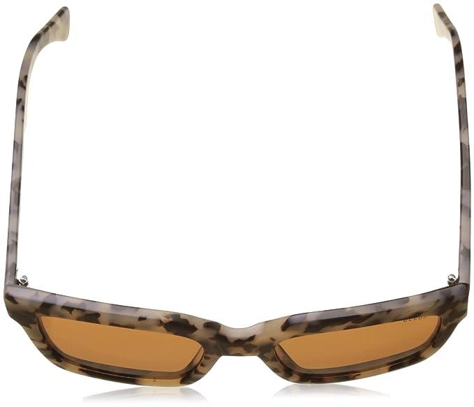 Lenoir Eyewear LE63000.3 Lunette de Soleil Mixte Adulte, Turquoise
