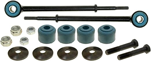 ACDelco 45G0071 Professional Suspension Stabilizer Bar Link Kit with Hardware