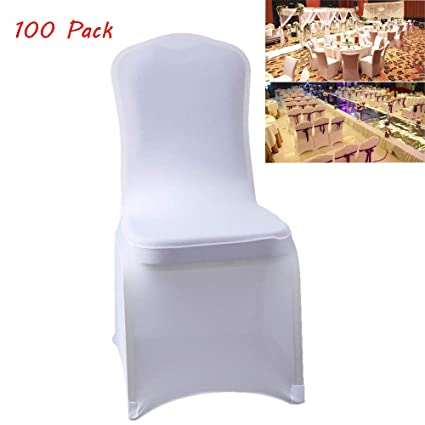 spandex chair covers vs polyester