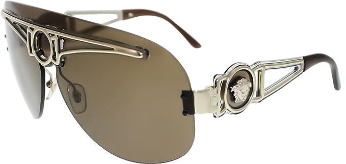 Gafas de sol Versace VE 2131: Versace: Amazon.es: Ropa y ...