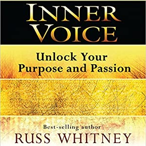 Inner Voice Audiobook