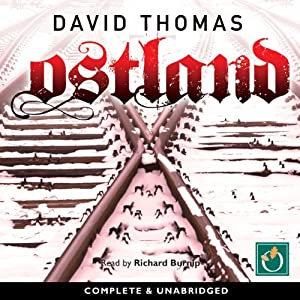 Ostland Audiobook