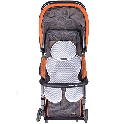 lekebaby sillita forro asiento para carrito y bebé asiento de coche ...