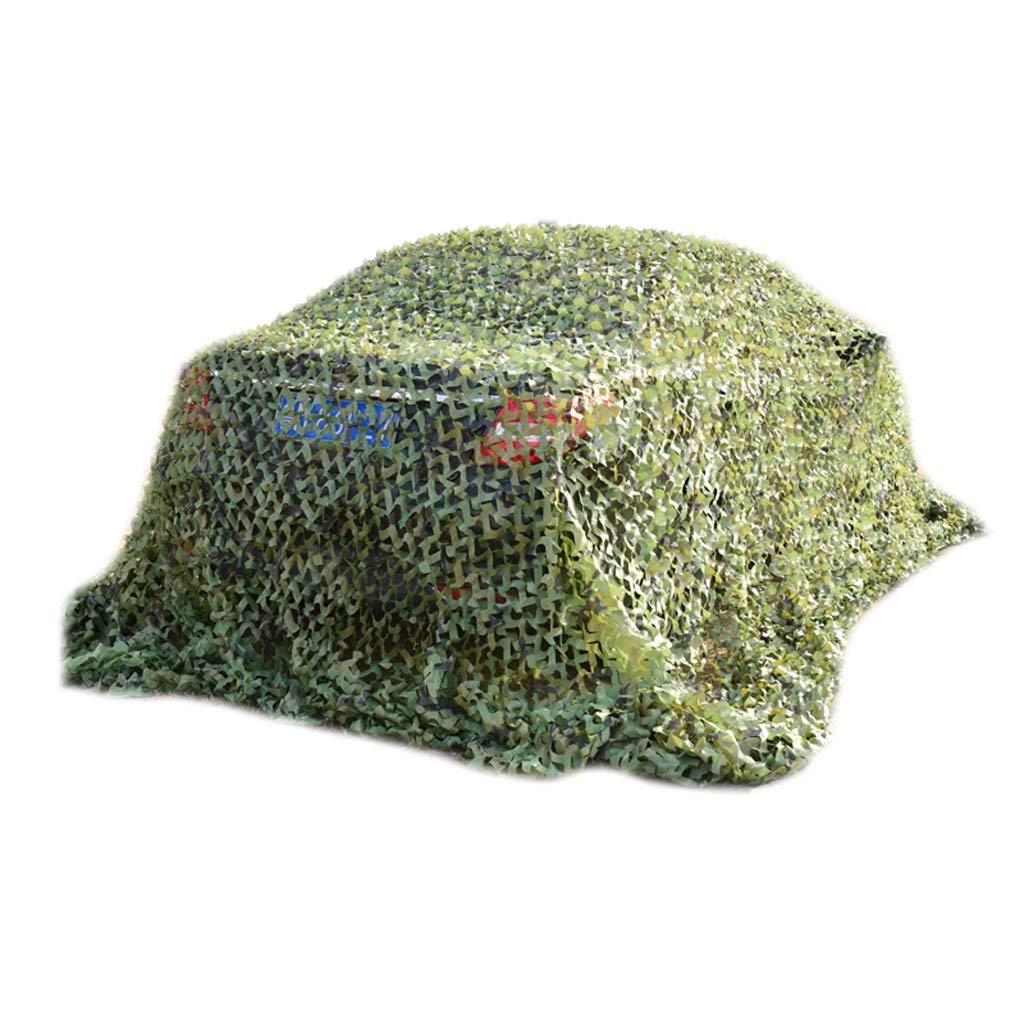 45M Auvent de terrasse Filet Camouflage Tissu D'Oxford de Filet de Couverture Imperméable de Filet Pour La Chasse Cachée Par Activités De Plein Air Tirant 3  4M Filet de camouflage filet de prougeection so
