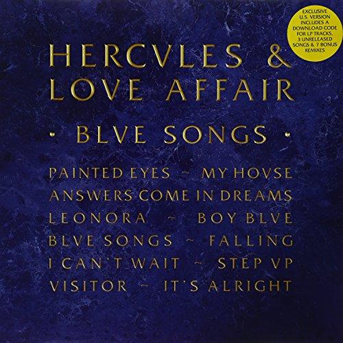 Blue Songs ()