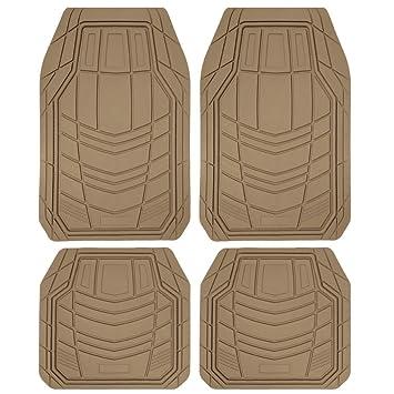 Amazon Bdk Transtech Rubber Floor Mats Heavy Duty Rubber