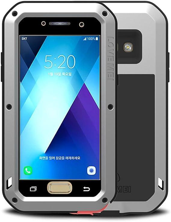 Galaxy A5 2017 Funda, Love Mei Antichoque Al Aire Libre Tarea ...