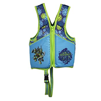 Nickelodeon TMNT Toddler Swim Vest