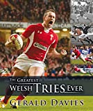The Greatest Welsh Tries Ever, Davies, Gerald, 1848517386