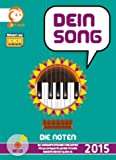 Dein Song 2015 - Die Noten: Alle Finalisten der Dein Song-Staffel 2015