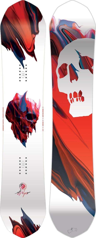 Capita Ultrafear Snowboard Mens