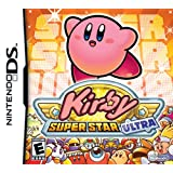 Kirby Super Star Ultra - Nintendo DS