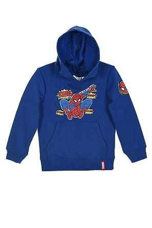 4556dcc7bfb Sweat poche kangourou garçon  Amazon.fr  Vêtements et accessoires