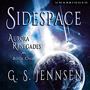 Sidespace Audiobook