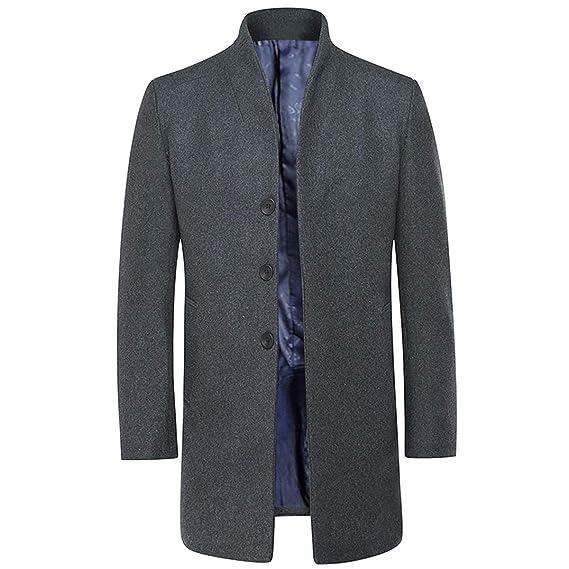 Uomo Abbigliamento Mallimoda Uomo Cappotto Giacca Manica