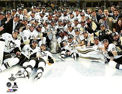 Pittsburgh Penguins Memorabilia - 8