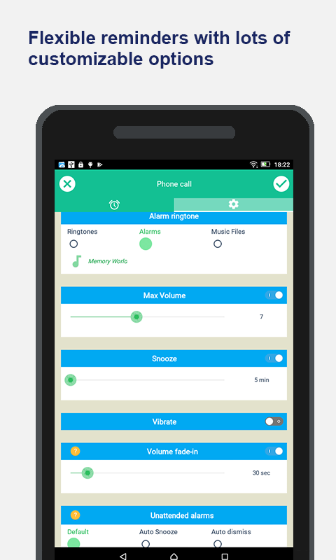 Schedule phone calls : Call Reminder + Notes [PRO]: Amazon ...