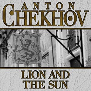 Lion and the Sun Audiobook