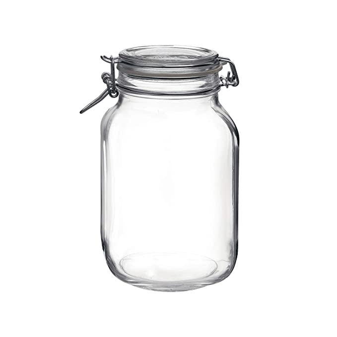 Bormioli Rocco Fido Jars: Bormioli Rocco Fido Jars Review for You