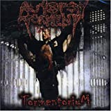 Tormentorium by Autopsy Torment (2006-06-13)