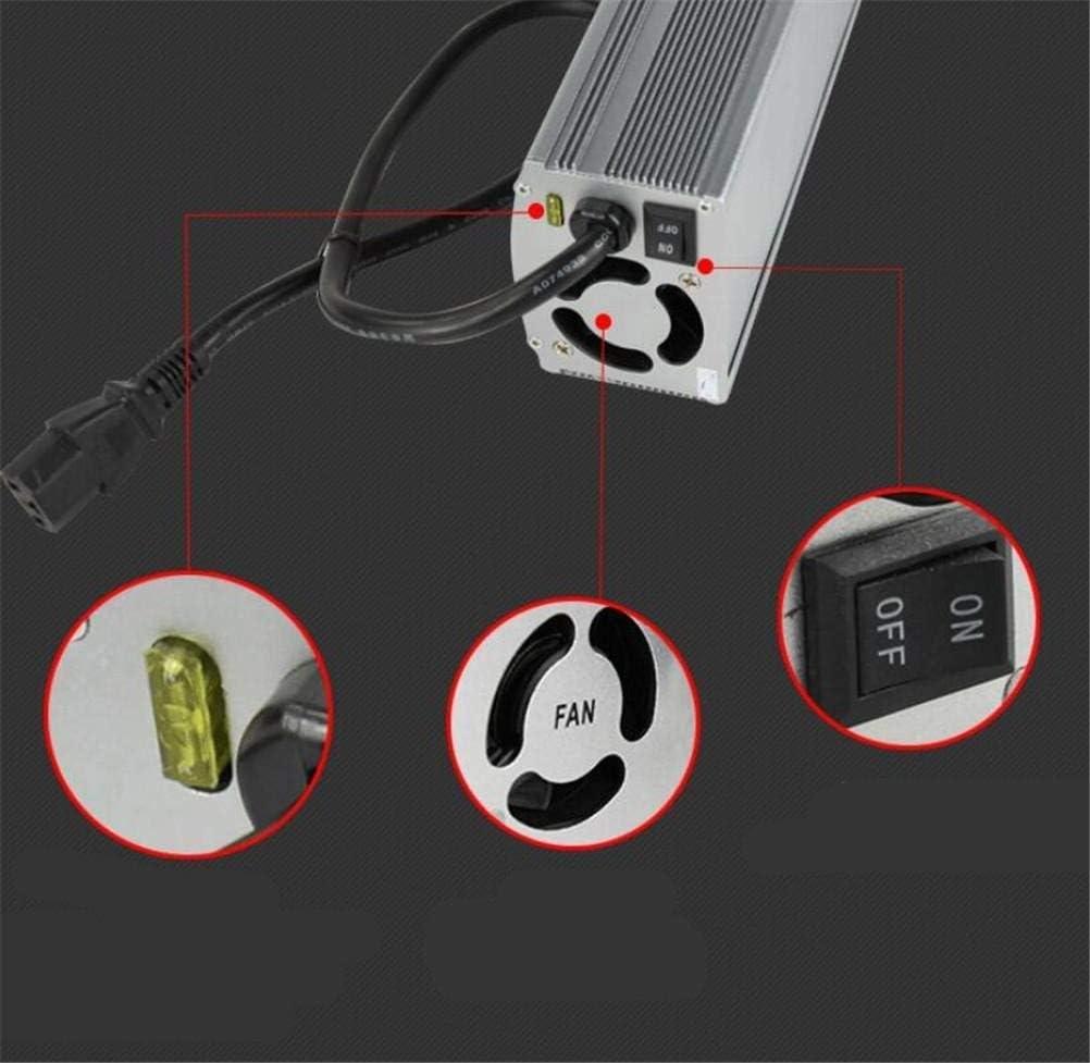 UNBQ Convertisseur de Puissance 1500 W DC 48 V 60 V /à 110 V 220 V AC convertisseur avec Sortie Produits de qualit/é