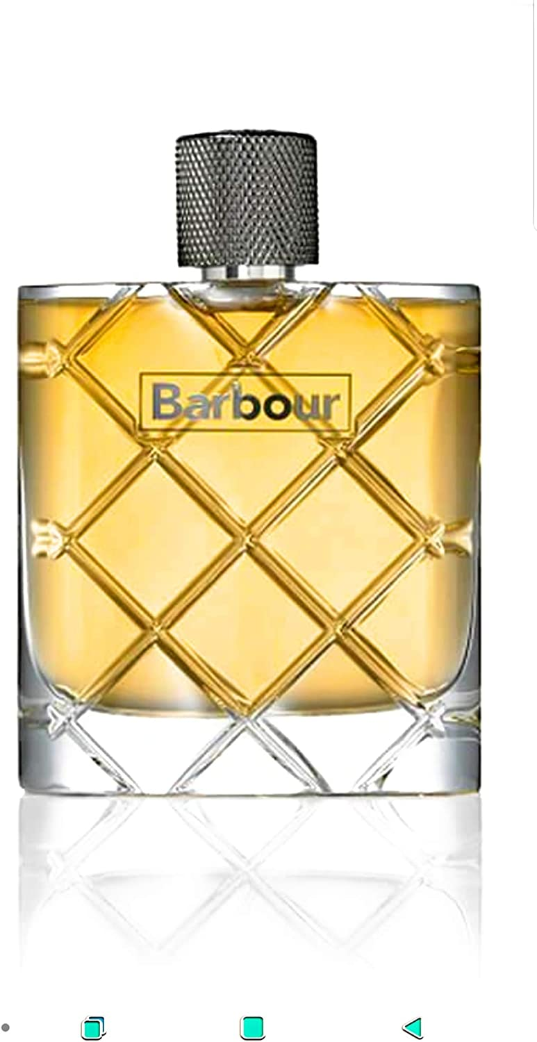 barbour for her 100ml