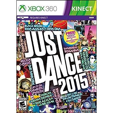 Just Dance 2015 - Xbox 360