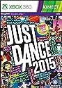 Just Dance 2015 - Xbox 360 [Game X-BOX 360]