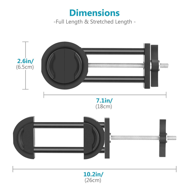 Neewer Kit de Professionnel Curved Conseils R/éparation de Spanner Outil dOuverture en Acier Inoxydable pour DSLR Appareil Photo