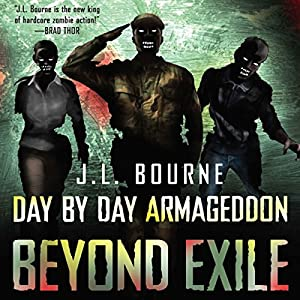 Beyond Exile Audiobook