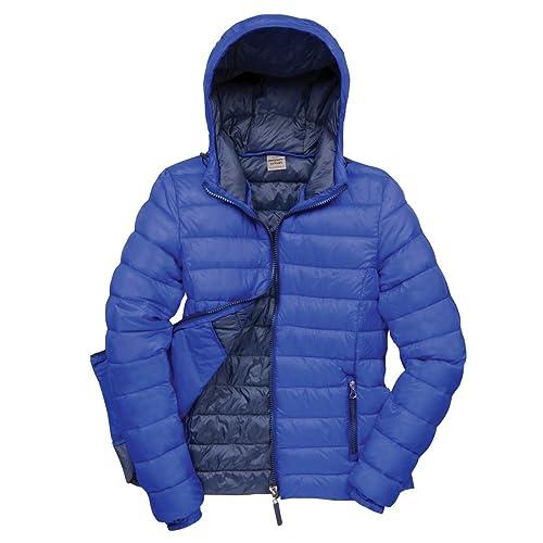 Result Urban - Chaqueta con capucha modelo Snowbird para mujer