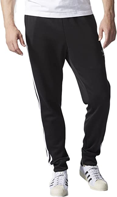 adidas Originals Superstar - Pantalones de chándal para hombre