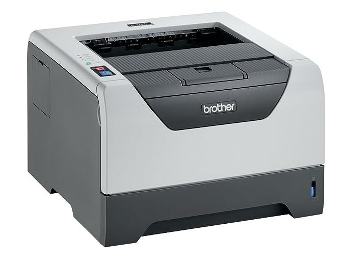 Brother HL5340DL - Impresora láser Blanco y Negro (A4, 30 ppm ...