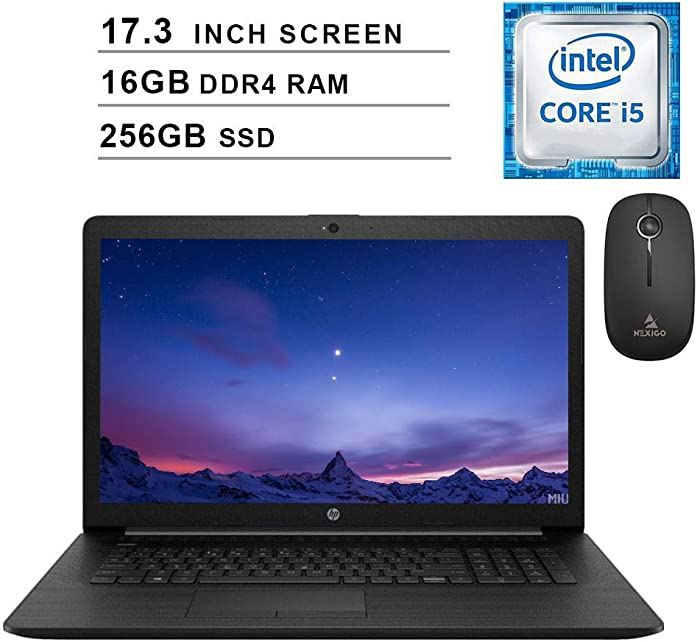 Top 10 Quad Core 16Gb 256 Ssd Laptop