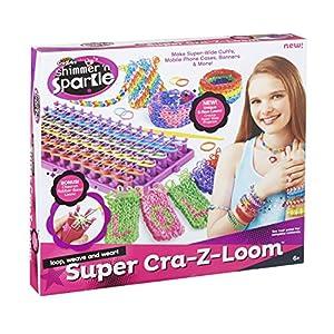 Cra-Z-Art Super Cra-Z-Loom