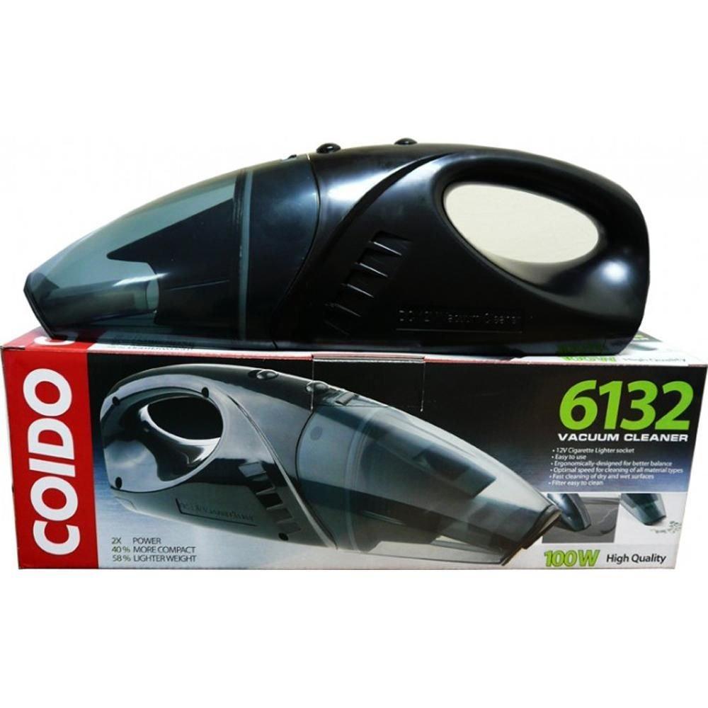Coido 6132 12 Volt Car Vacuum Cleaner Amazonin Motorbike