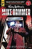 MIKE HAMMER #1 CVR C CHATER