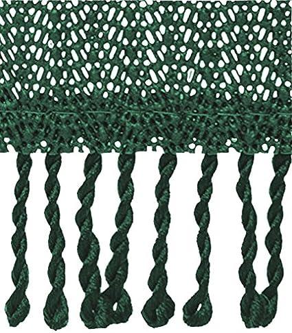 Brandsseller Allaperto Tovaglia da Giardino Resistente alle intemperie e Antiscivolo per Giardino Balcone e Campeggio Rettangolare 130x220 cm Verde