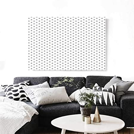 Lienzo Decorativo para Pared con diseño de Ancla Familiar, Ideal ...
