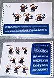 Jonglieren lernen mit Jongloro: (Spiralbindung DIN A5 quer)