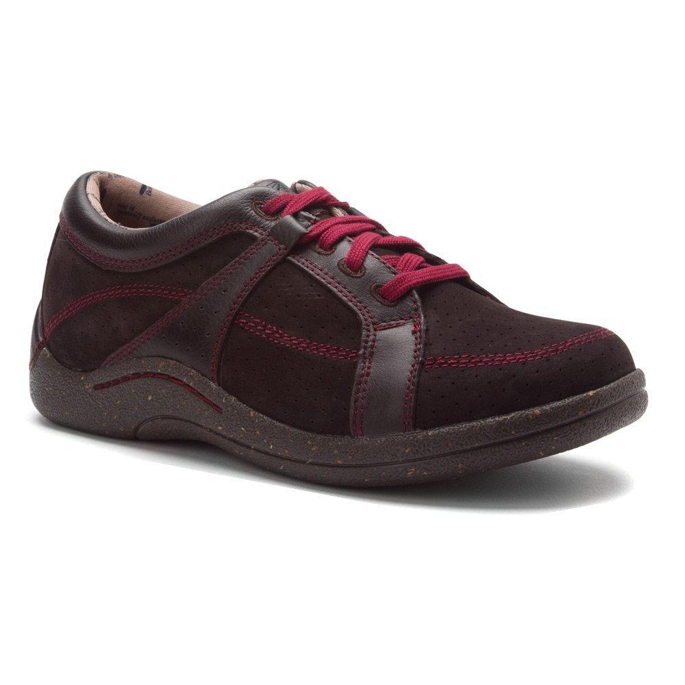 Drew Shoe Women's Genevar Oxfords B0058ZTMI8 12 E US|Esprsso