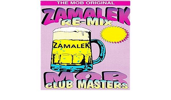 Robot Mix de The Mob Original Zamalek en Amazon Music - Amazon.es