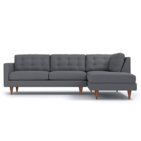 Amazon.com: Apt2B Logan 2pc Sectional Sofa, RAF - Right Arm ...