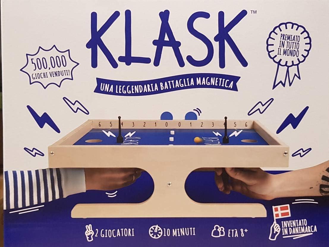 Olifante- Klask, 9070080: Amazon.es: Juguetes y juegos