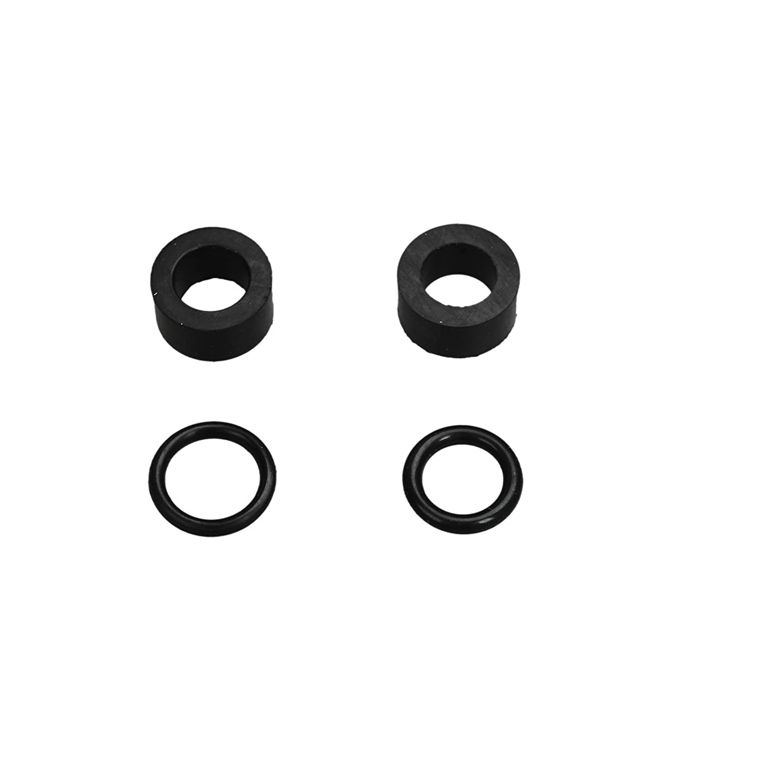 yjracing Fuel Bowl Reseal Kit W//Vibra-Locs Fit for 1998-2003 7.3 Ford Powerstroke Diesel